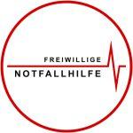 Logo Freiwillige Notfallhilfe rund